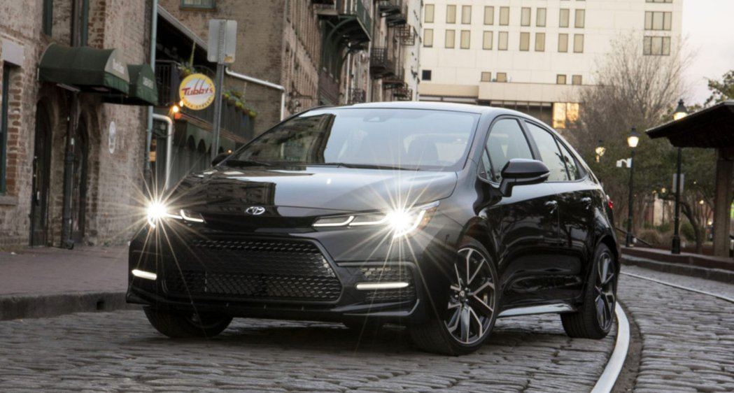 新世代Toyota Corolla Sedan今年上半年於北美銷售同樣出現下滑。...