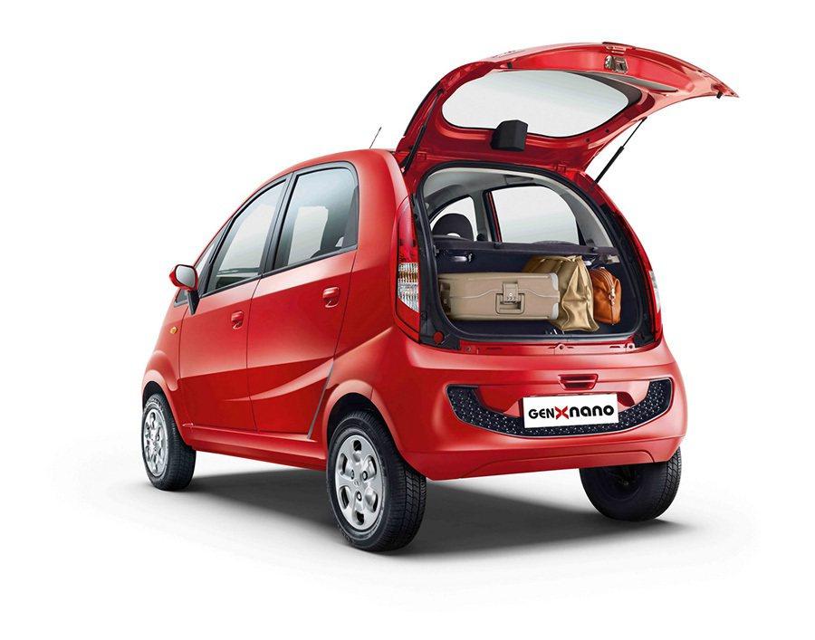 Tata Motors提供