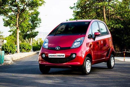 影/7萬NT起跳的印度親民車Tata Nano真的有那麼糟嗎?
