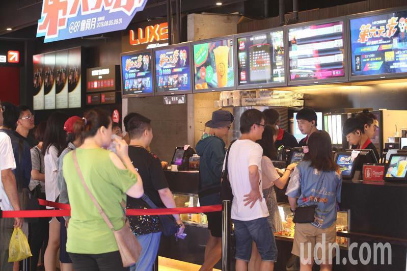 有網友提到《魯冰花》為台灣最神國片,不少網友也相當認同。示意圖非新聞當事人。記者葉信菉/攝影