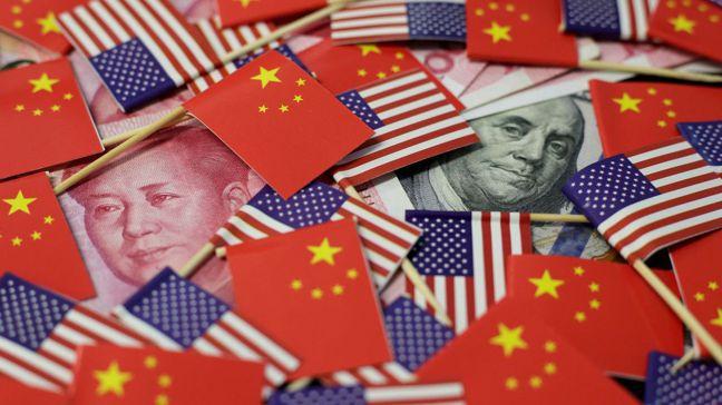 無論美國或中國,在匯率戰場上皆未擁有強勢地位。路透
