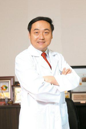 戴念梓三軍總醫院整形外科科主任