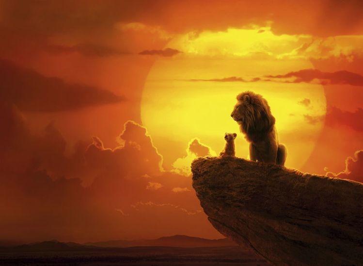 迪士尼經典名作《獅子王》從動畫到真人版,每次上映都引起廣大共鳴,除了經典音樂,最...