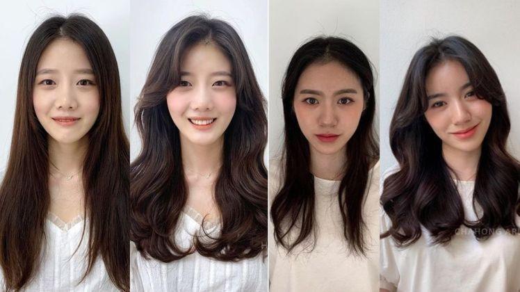 髮型對女孩們來說,最重要的不是跟不跟得上流行,而是有沒有修飾臉型啊~所以在換髮型...