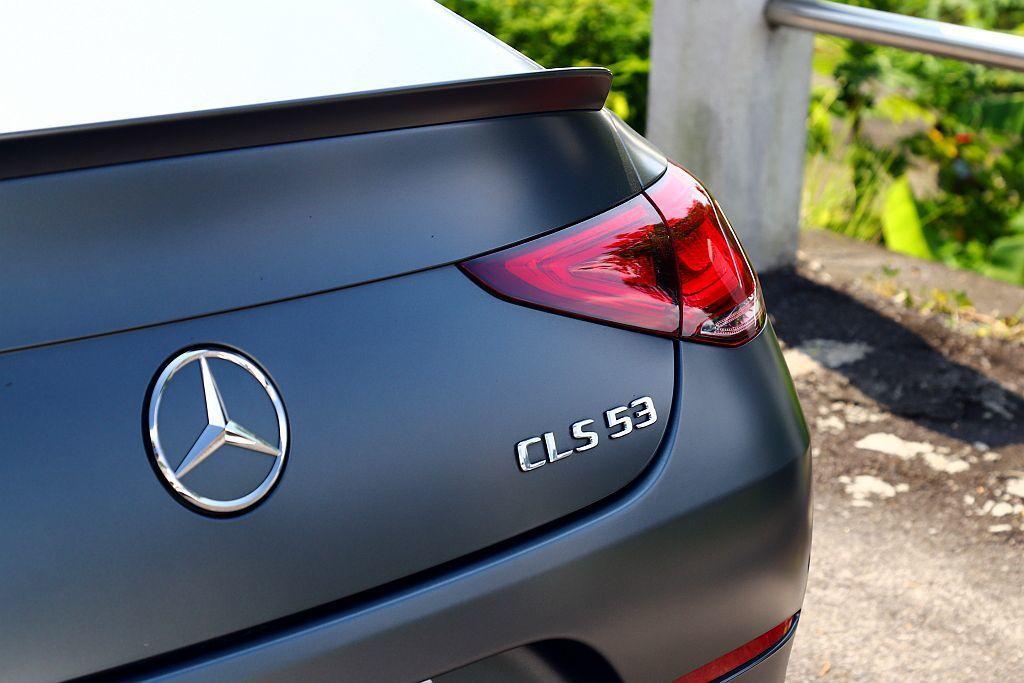 去年初Mercedes-AMG發表全新53車系,自過往熟悉AMG 43、AMG ...
