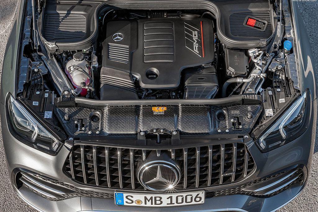 受益電控渦輪、48V EQ Boost輕型複合動力技術加持,電動馬達不僅集成啟動...