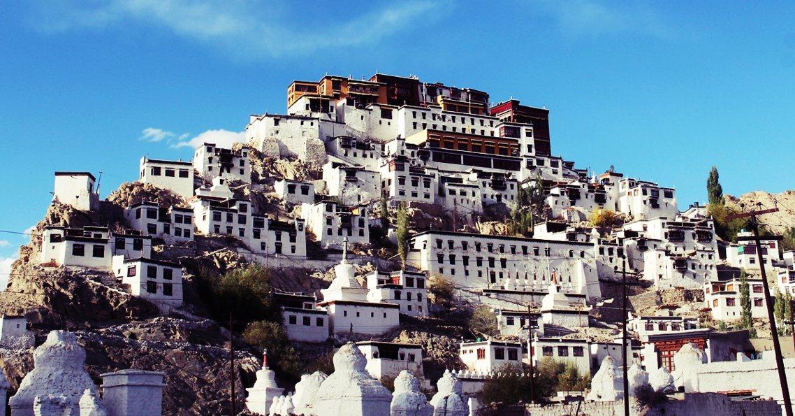 印度拉達克(Ladakh)將劃為中央政府直轄區。然而印度與中國素有拉達克的領土主...