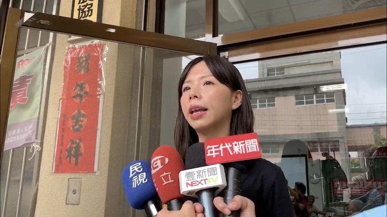 茶飲業者紛紛表態支持「一國兩制」,時代力量立委洪慈庸今天在臉書指出,「守護台灣這...