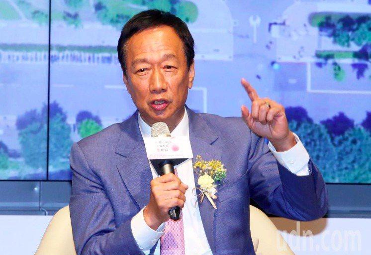 2020大選,台北市長柯文哲會不會與郭合作,資深媒體人黃光芹表示,郭尚未做參選的...