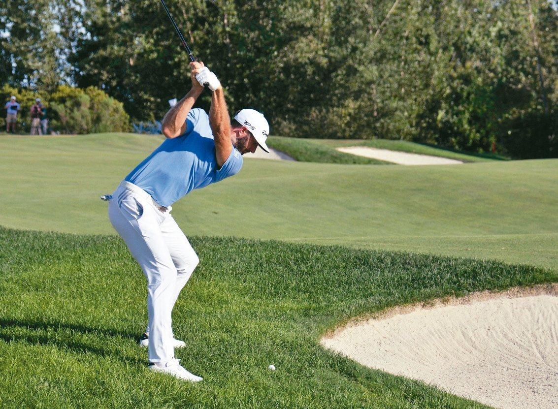 澳洲高爾夫球會員人數減少。 路透