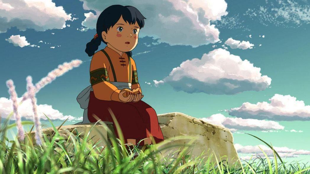 《追逐繁星的孩子》是新海誠一次想利用宮崎駿動畫元素走上國際舞台的嘗試,但從不同角...