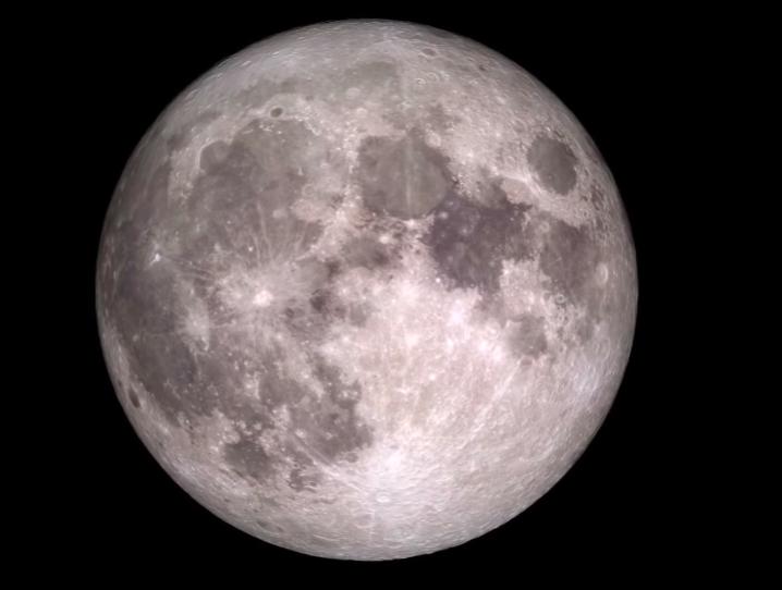 自古以來,中西方認為月亮週期會影響人體,科學界卻認為大多是以訛傳訛。(Photo...