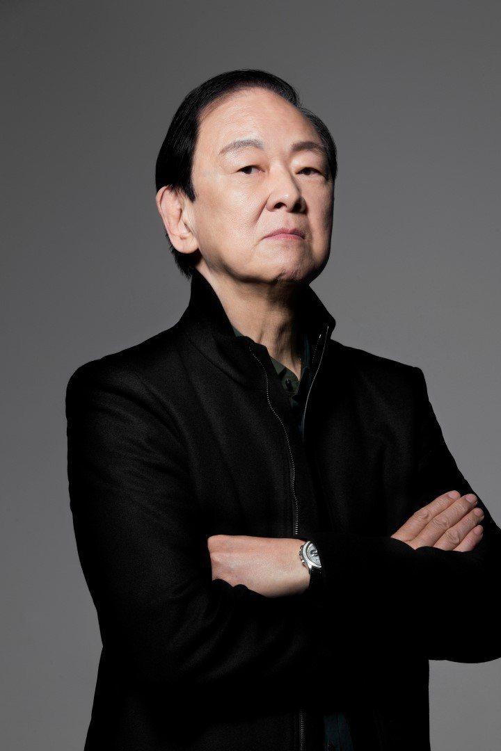 資深武打明星王羽榮獲第56屆金馬終身成就獎。圖/金馬執委會提供