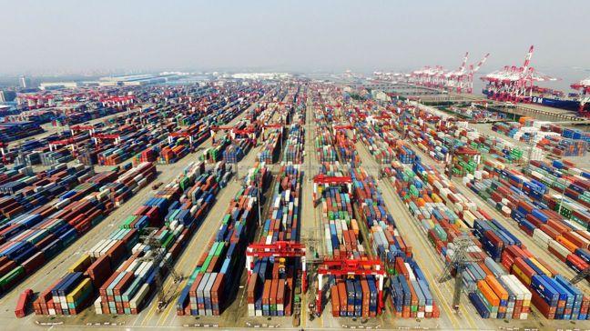 相較於大陸過去試驗區所做的一切是試點先行,之後擴大推行,這次上海新片區所做的制度...