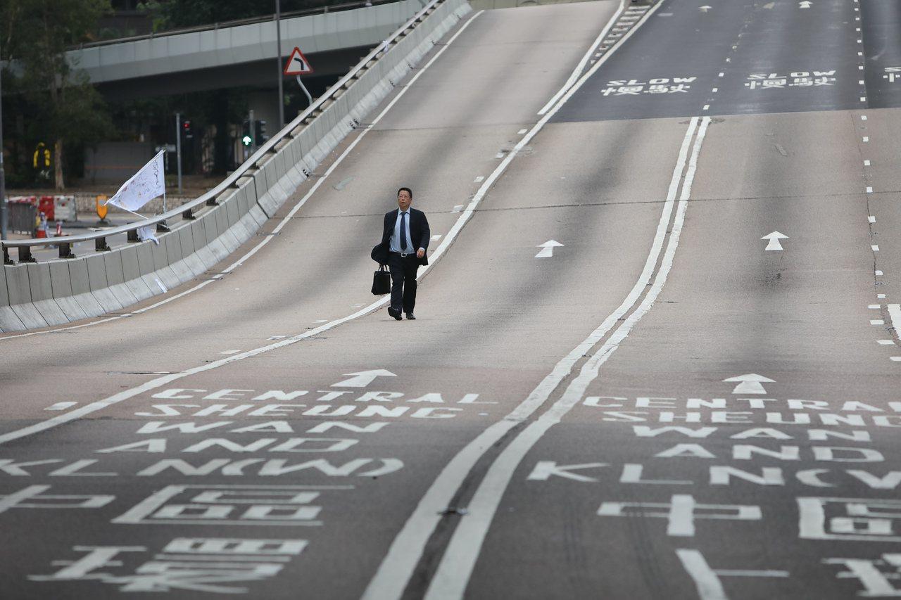 許多中小企業正面臨交棒課題。圖擷自香港中通社圖片