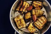 炒、煎、烤都美味 夏季蔬菜茄子不吸油4要訣