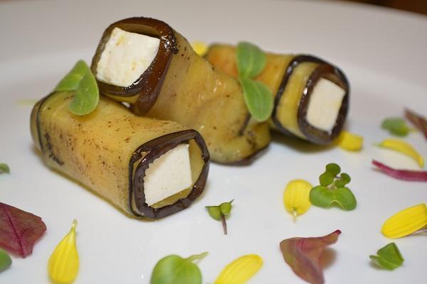 來試試茄子包莫札瑞拉起司吧! 圖片提供/台灣好食材(來源/Pixabay.com...