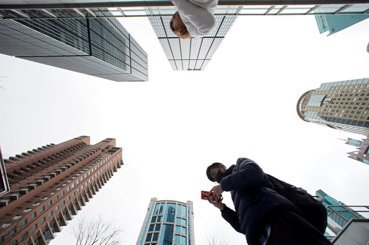 史上最大經濟泡沫?上半年中國逾270家房企破產