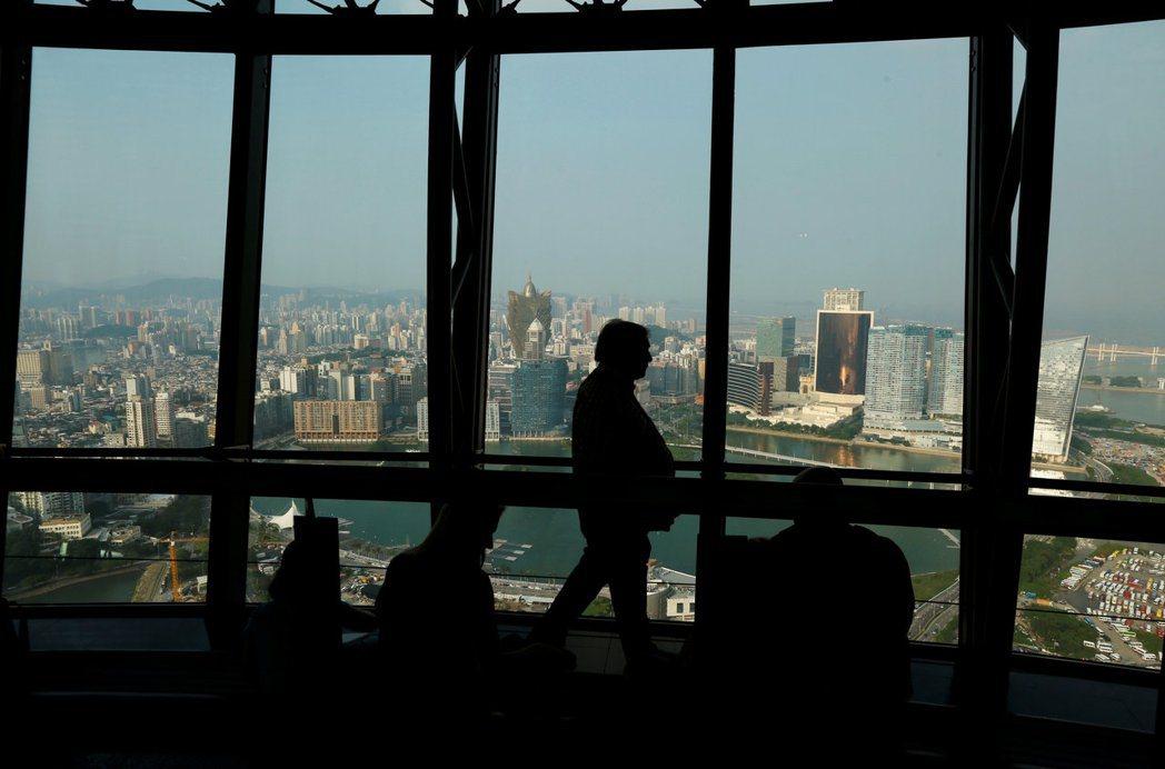 中國房市金額約是2017年GDP的5倍,對比之下,日本1990年房地產泡沫爆破前...