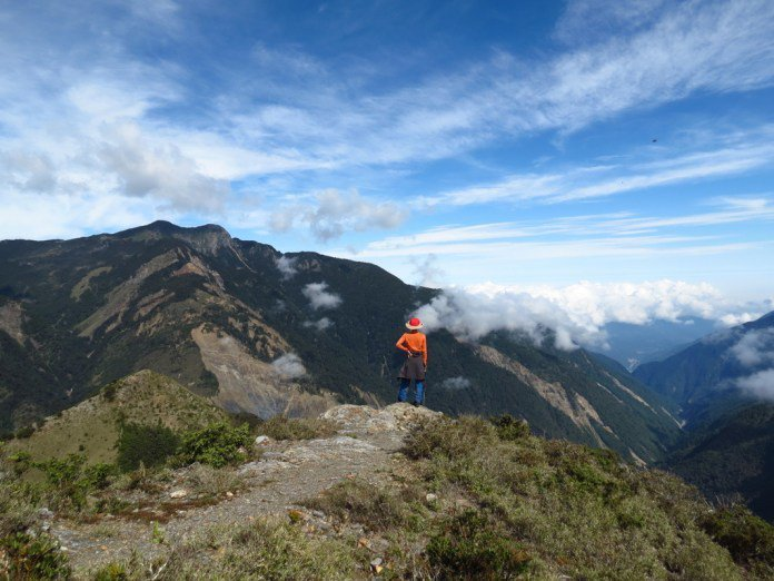 ▲台灣百岳排名Top10-玉山主峰。(圖/Tripbaa趣吧!亞洲自由行專家)