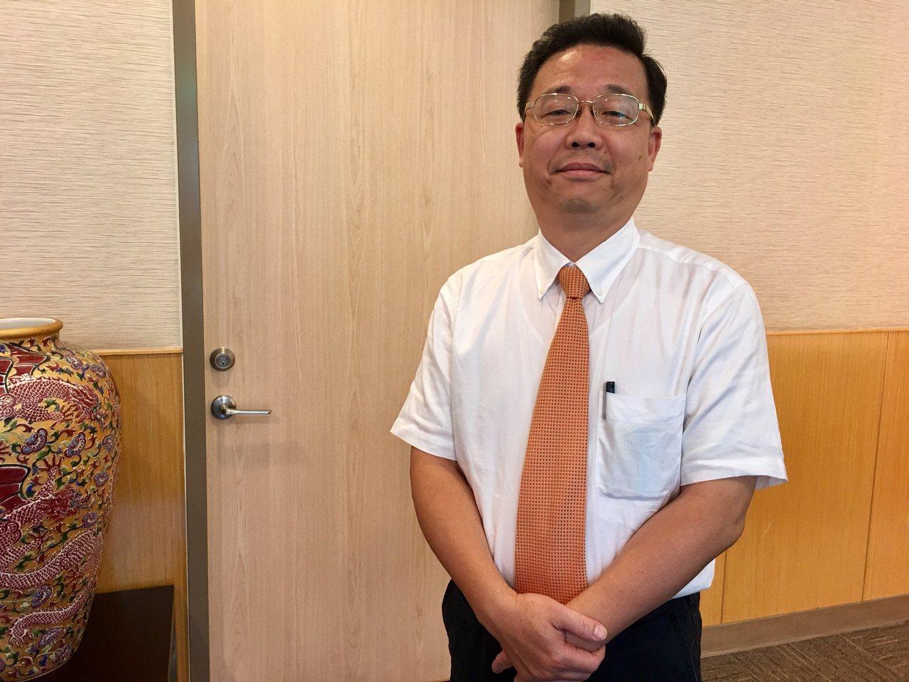 中國醫藥大學附設醫院轉譯醫學中心榮譽副院長徐偉成,率先完成全球第一例周邊血幹細胞...