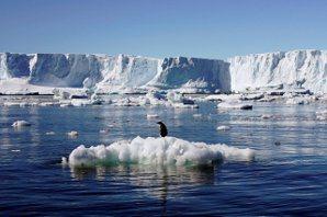 南極條約一甲子,老而彌堅還是行將就木?