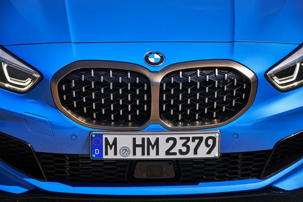 BMW目前正在加緊開發電動車的腳步。 摘自BMW