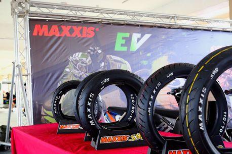 熱門二輪機種、Gogoro皆適用!瑪吉斯發表S98頂級性能胎