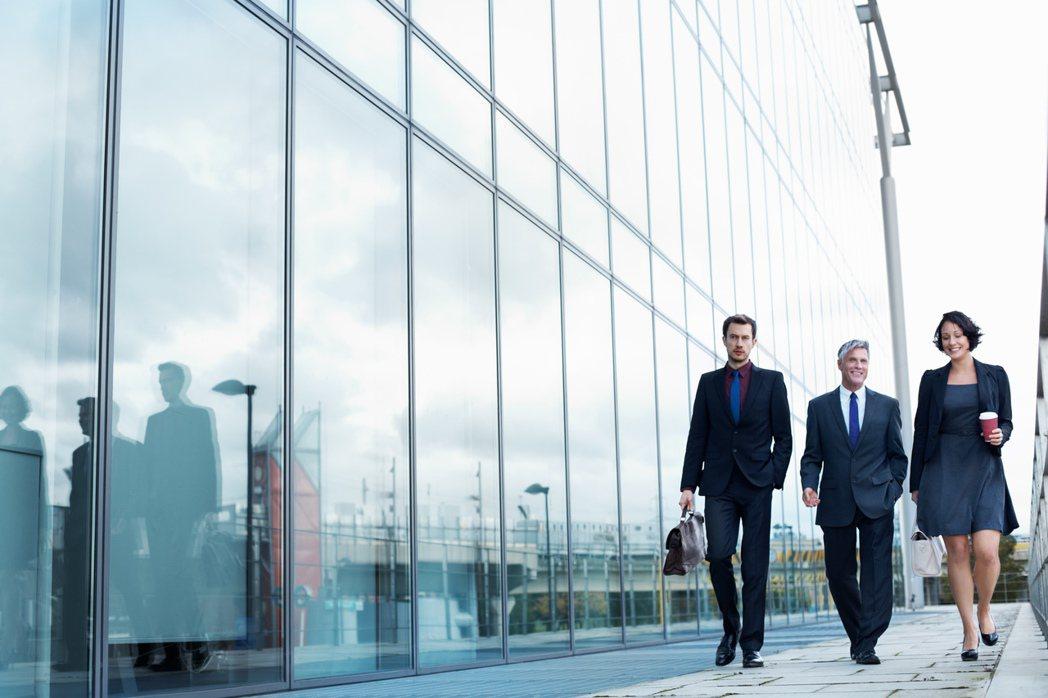 2019年為過去15年來,企業願意投資於資訊科技上的比例最高的一年。 KPMG/...