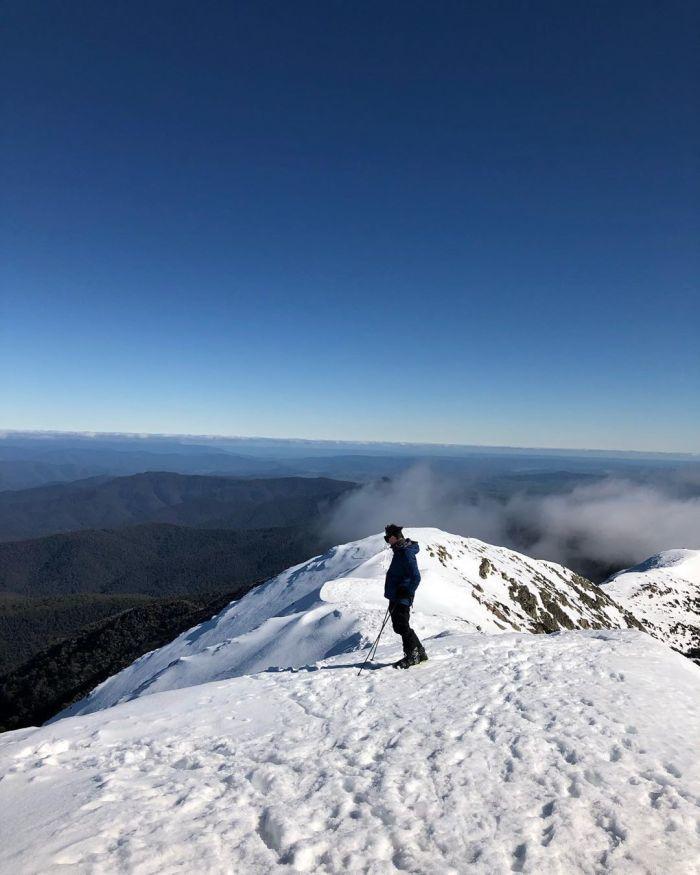 布勒山滑雪體驗 圖/IG, edjthomson