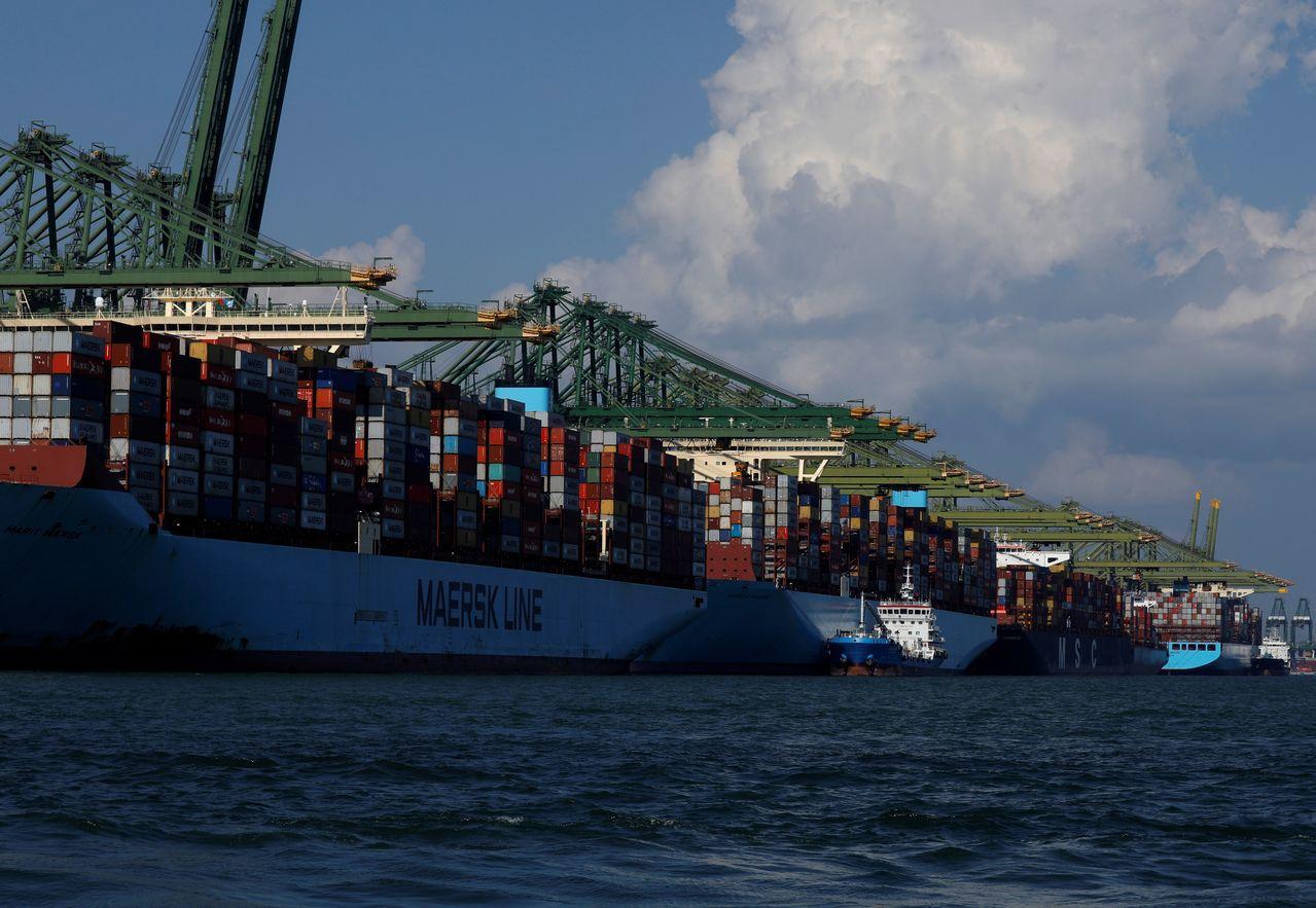 美中貿易戰令全球供應鏈大受影響,打擊商業投資與企業獲利,經常被視為全球經濟增長風...