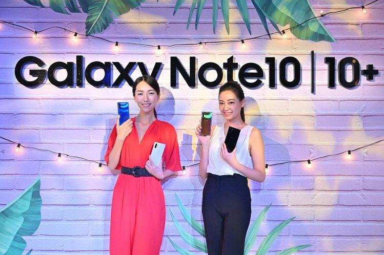 三星Galaxy Note系列首度以雙尺寸登場,滿足不同消費者的工作及生活需求。...