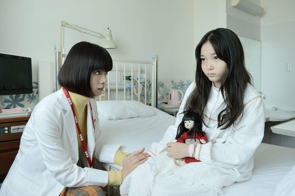 「貞子:起源」電影8月23日在台上映。圖/車庫娛樂