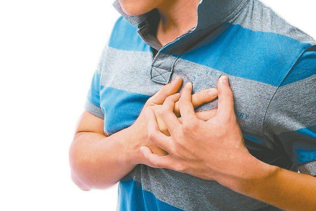 2019年11月發表的研究顯示,慢性穩定性冠心症的心臟病病人,就算已經中到大面積...