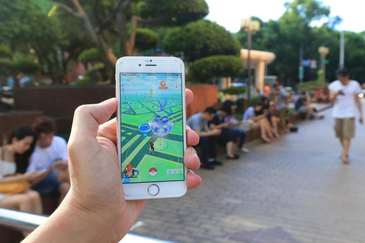 手遊「寶可夢」去年底曾在台南掀起一波抓寶熱,不過現在傳出手遊公司預計在10月於新...