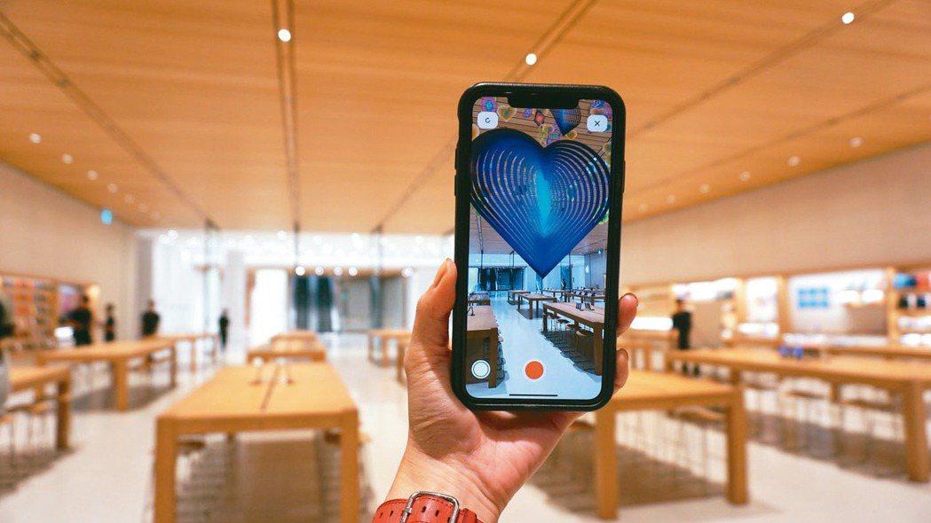 美國宣布對中國生產的智慧手機、筆電延後課稅,帶動蘋果股價大漲,激勵台系蘋果四大代...