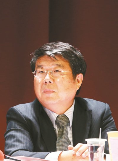 潤泰全總經理徐志漳。圖/聯合報系資料照片
