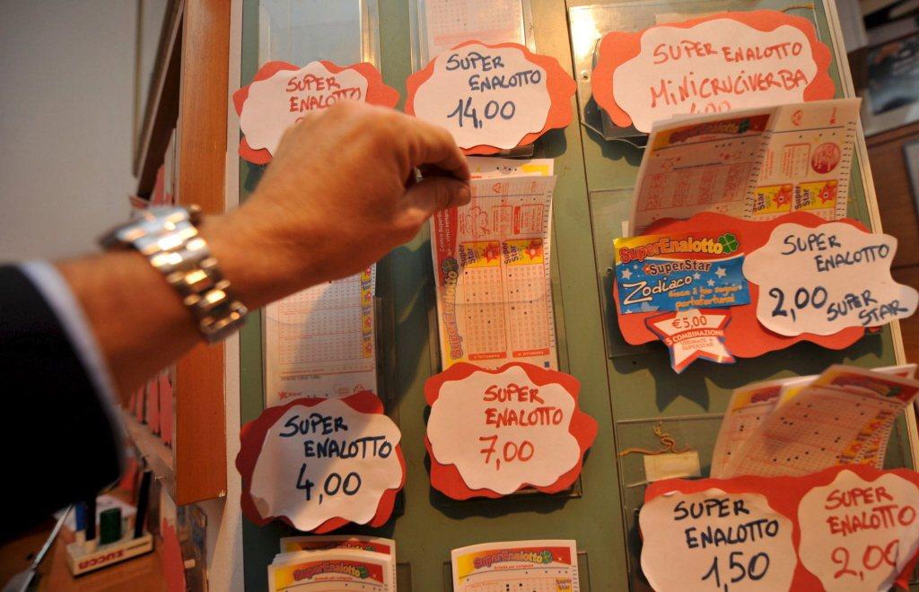 義大利一名幸運兒,獨得2億900萬歐元(約新台幣73億元)超級大樂透頭彩獎金。 ...