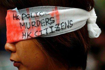 陳怡/暴力升級後,進退兩難的「和理非」——香港反送中運動現場觀察