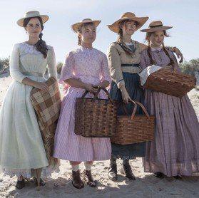 繼《美女與野獸》「貝兒黃」後 艾瑪華森演《小婦人》會讓草原裙掀起流行嗎?