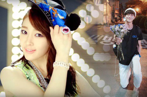 曾短暫加入女團T-ara,參與小分隊T-ara N4「田園日記」、T-ara「Day by Day」、日輯「Bunny Style!」等歌曲的老么成員雅凜(25歲),昨日透過Instagram宣告要...