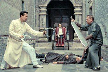 中國式和諧的「江湖」秘密:重看徐皓峰反武俠電影《師父》