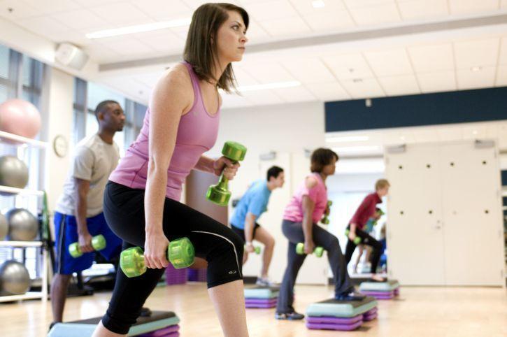 圖說:在日常生活中培養運動的習慣,可達到預防憂鬱症的功效。(Photo by P...