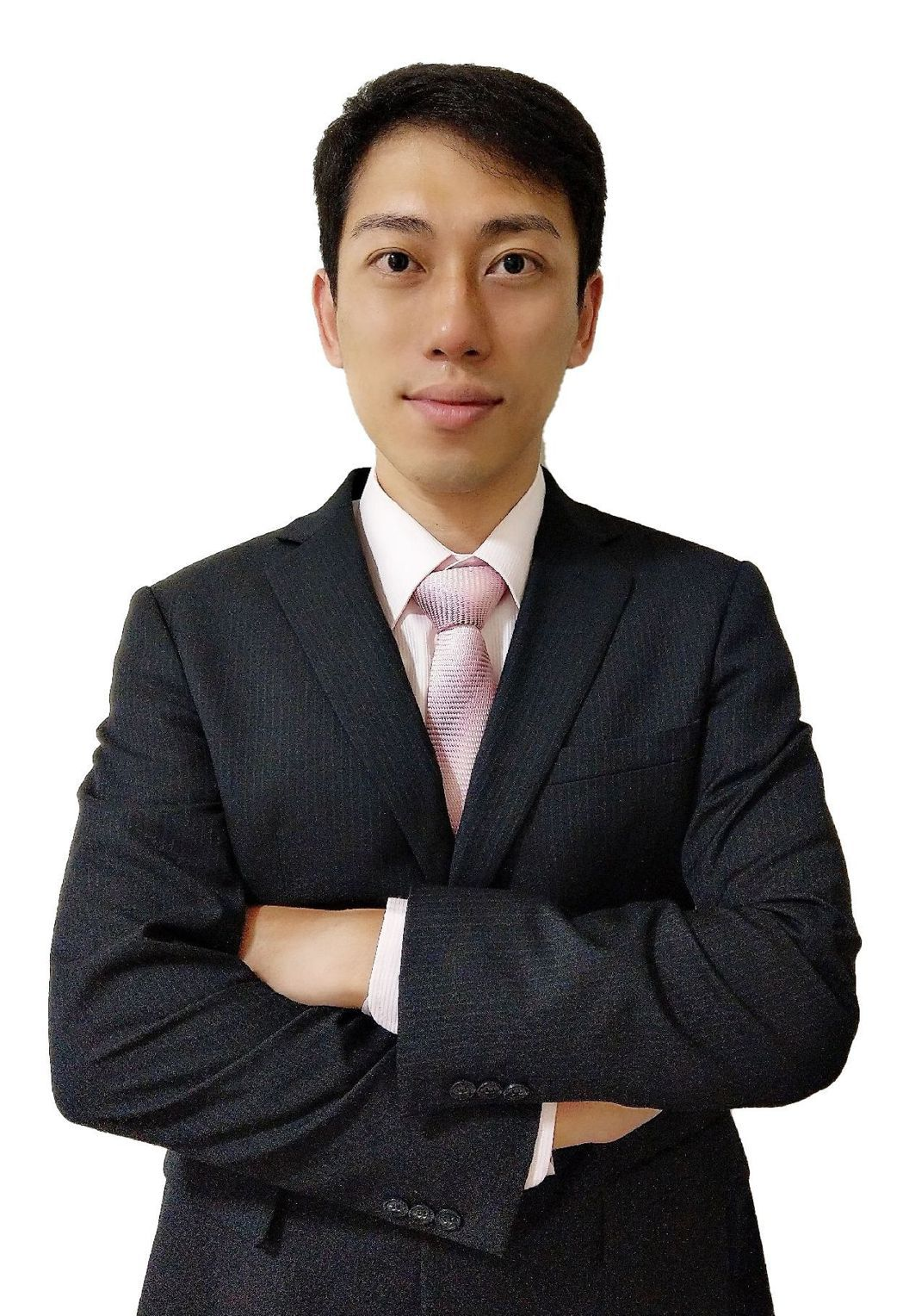 鎰海操盤學院執行長陳昆仁 圖/陳昆仁提供