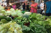 綠色蔬菜最營養?蔬菜營養價值主要看這條件