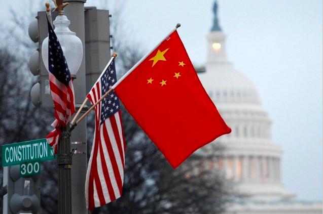 中國官員將依計劃下月赴華盛頓與美方展開面對面的貿易磋商。(路透社資料照片)