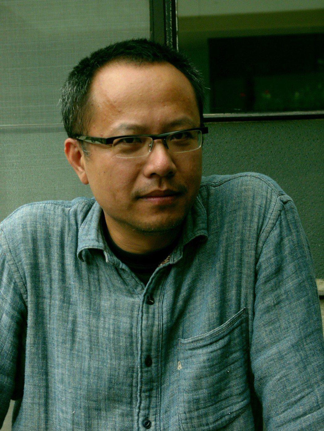 「陽光普照」導演鍾孟宏。圖/甲上提供