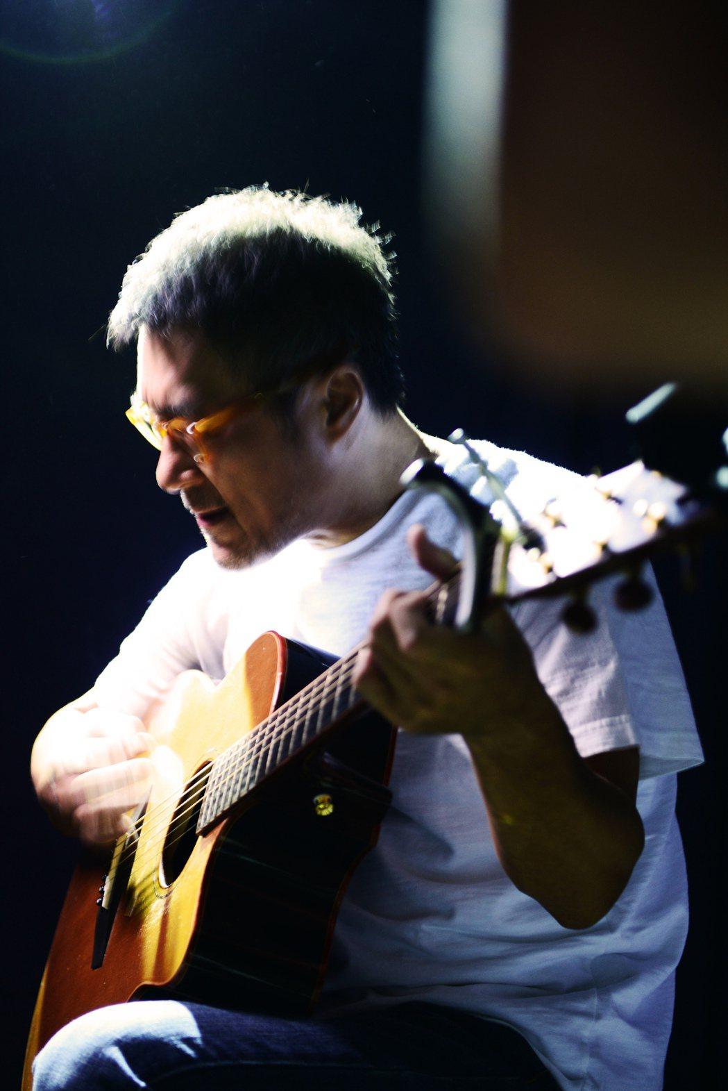 李宗盛闊別5年,將在10月前進新加坡開唱。圖/相信提供