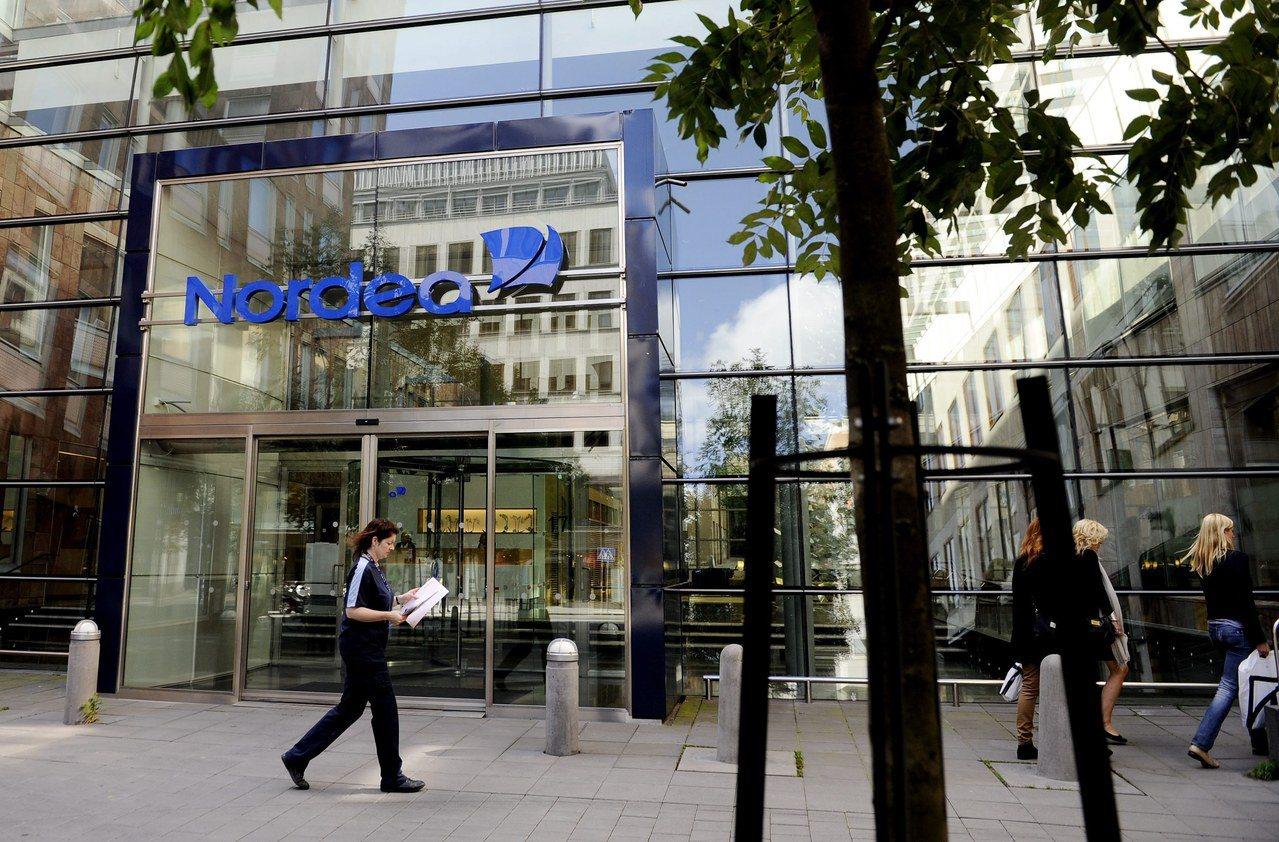 北歐銀行(Nordea)等丹麥銀行業者推出負利率房貸,為全球首見。 歐新社
