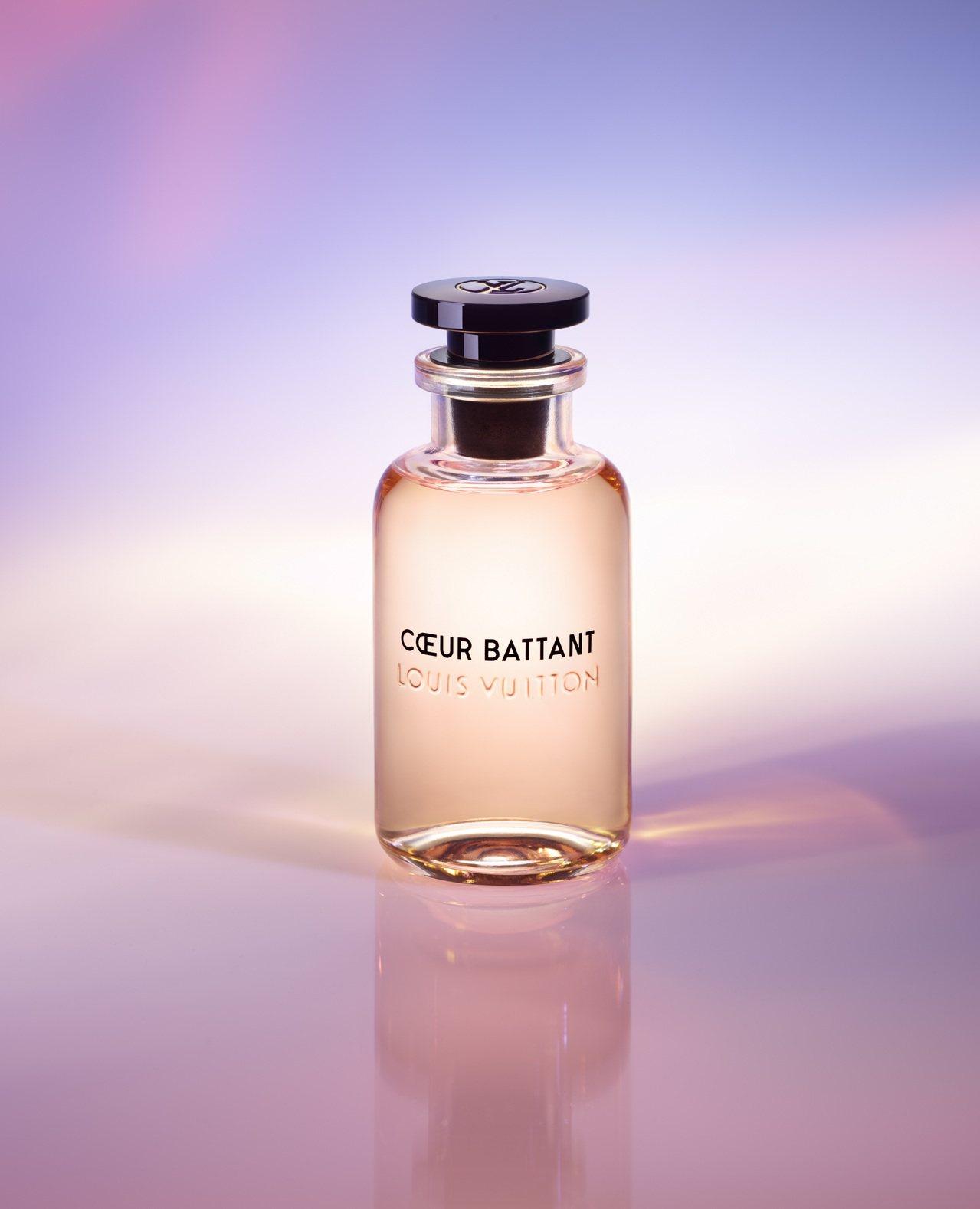 Coeur Battant香水100ml售價8,600元、200 ml售價12,...